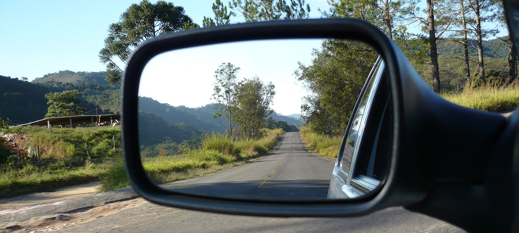 Lean: Look Back, Look Forward