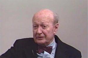 Dr. Robert H. Ebert