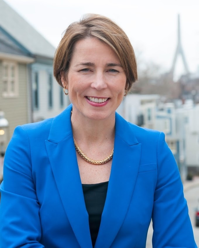 Attorney General Maura Healey Leads Healthcare Reform