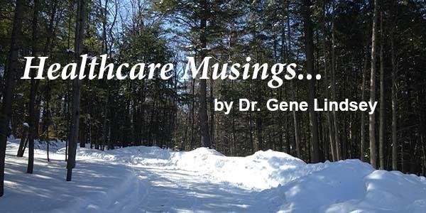20 February 2015 Healthcare Musings Newsletter