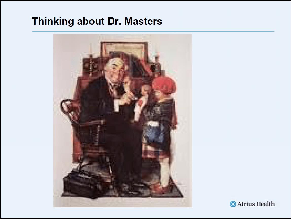 Massachusetts Medical Society, Annual Oration slide 2
