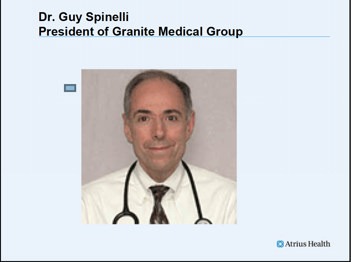 Massachusetts Medical Society, Annual Oration slide 5