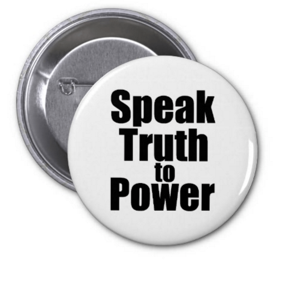 """Speak Truth To Power"": Engaging Leadership in Lean Transformation"
