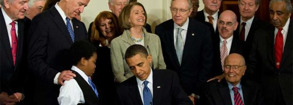 Is It Time For ACA 2.0?