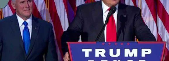 Donald Trump's Promise
