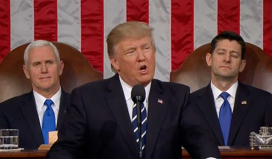 """Looking Underneath the President's Comments About """"Repeal and Replace"""""""