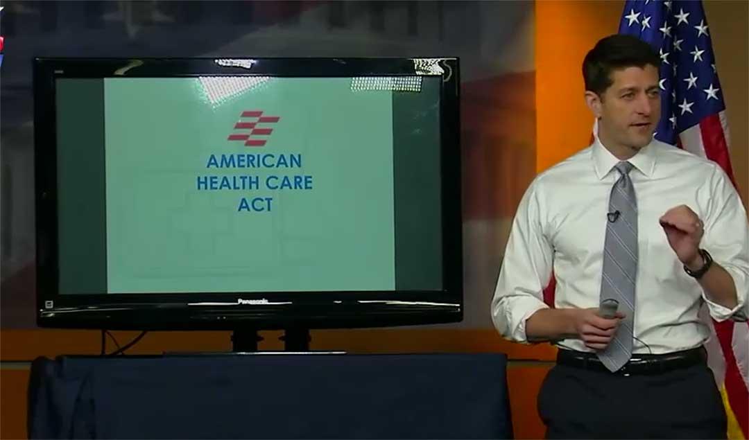 "Understanding ""Ryancare"", the AHCA"